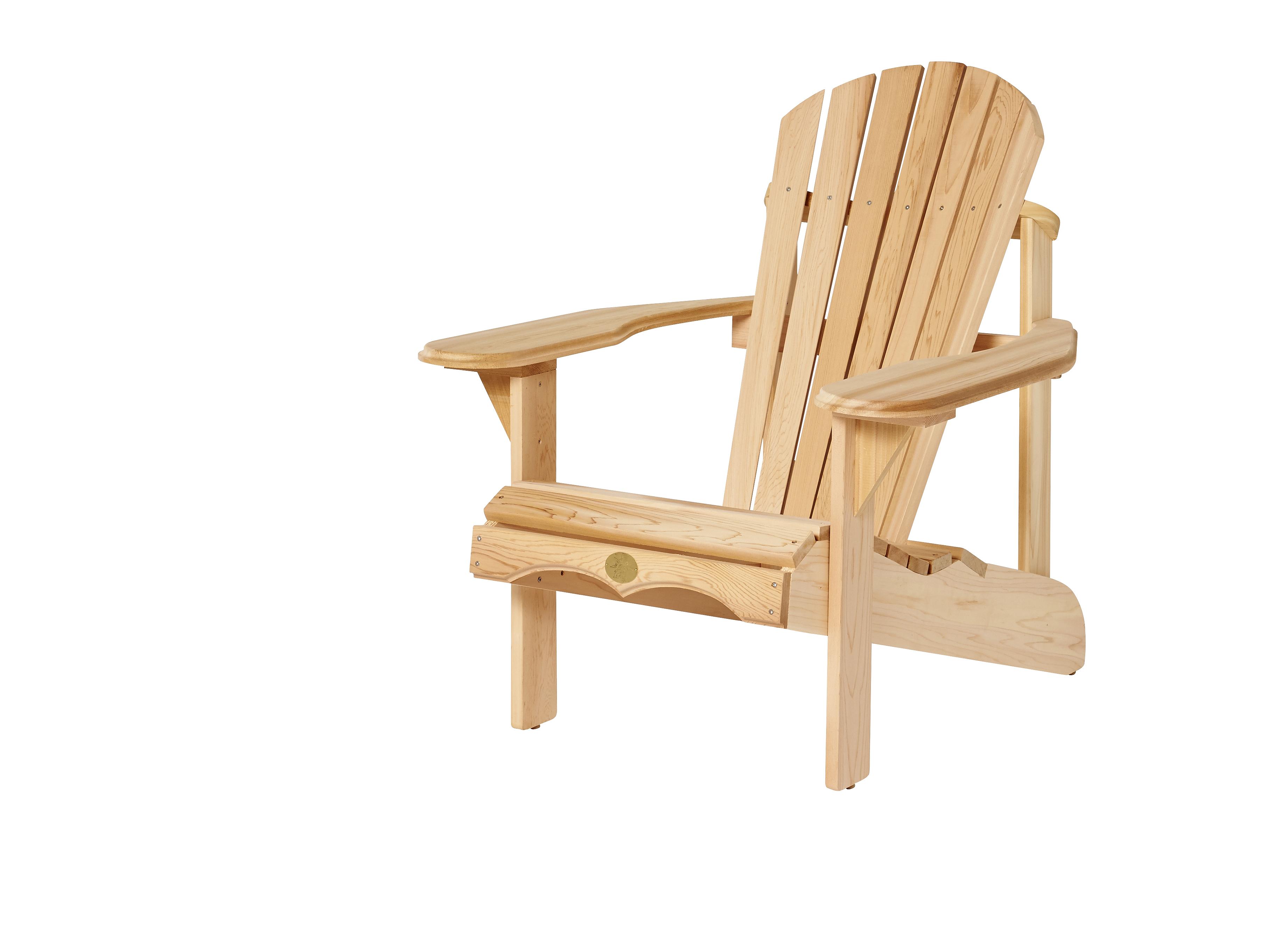 Adirondack Chair Kussens.Bear Chair Original Bc201 The Original Bear Chair